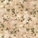 Ivy Leaves Beige KB20255 Wallpaper