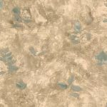 Beige Leaves FT23502 Wallpaper