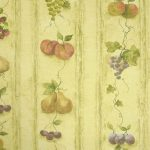 Fruit Berry KS24882 Wallpaper