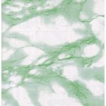 Marble Emerald Contact Paper