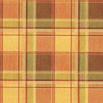 Plaid Yellow KT28951 Wallpaper