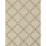Light Brown 47054 Twisted Wallpaper