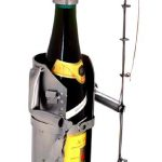 Fisherman Wine Bottle Holder