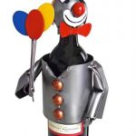 Clown Wine Bottle Holder