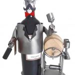 Wine Steward Wine Bottle Holder