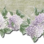 Hydrangeas SF30030DC Wallpaper Border