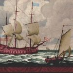 Nautical B6248A Wallpaper Border