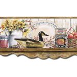 Kitchen B7127AFR Wallpaper Border