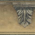 Molding ZN72969 Wallpaper Border