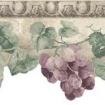 Grape Ivy KT73362DC Wallpaper Border