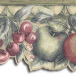 Fruits B75872DC Wallpaper Border