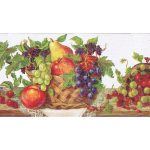Fruits RCH970420 Wallpaper Border
