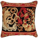 Palazzo Decorative Pillow NCU-28