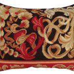 Palazzo Decorative Pillow NCU-28E