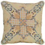Besserabian Decorative Pillow NCU-307