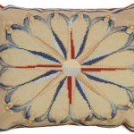 Besserabian Decorative Pillow NCU-308