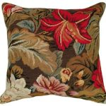 All Over Ophelia Decorative Pillow