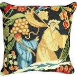 St. Cyr Decorative Pillow NCU-40