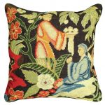 St. Cyr Decorative Pillow NCU-41