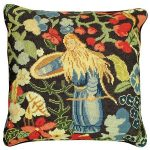 St. Cyr Decorative Pillow NCU-41A