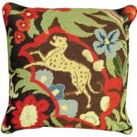 St. Cyr Decorative Pillow NCU-41B