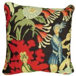 St. Cyr Decorative Pillow NCU-41C