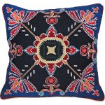 Virginia Decorative Pillow