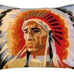 Chief Decorative Pillow