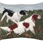 Springers Decorative Pillow