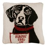 Rover Decorative Pillow