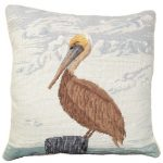 Pelican Decorative Pillow