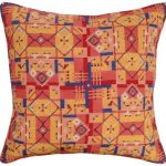 Van Campen Decorative Pillow NCV-6